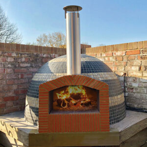 Woodfired Oven kit