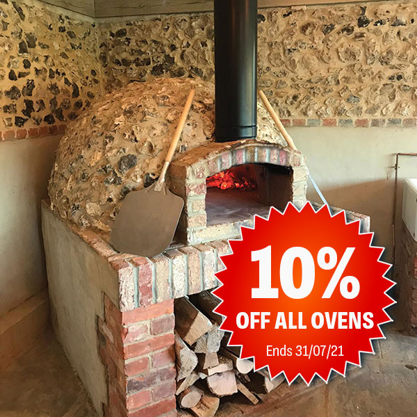 discount on pizza oven kit